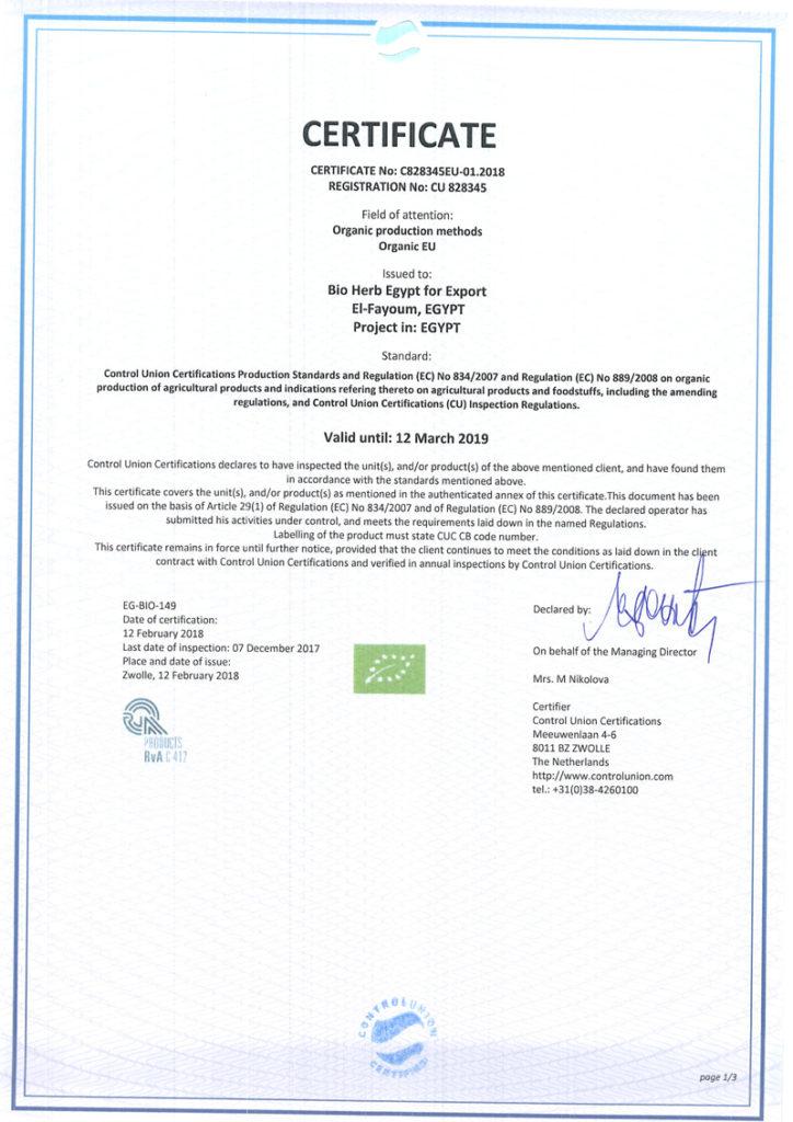 EU - Page 1